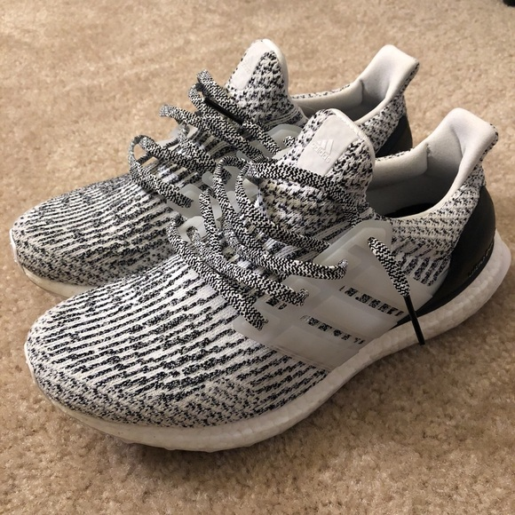 297c25a900e04 adidas Other - Adidas Ultra Boost 3.0 Oreo S80636